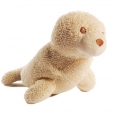 Baby Seal Naturally Soft Toy